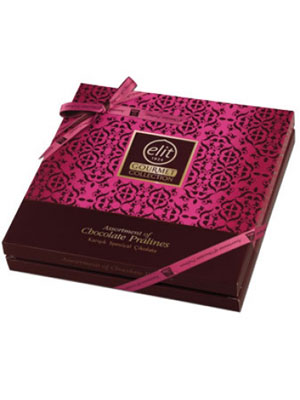 Gourmet Collection Spesiyal Pembe Kutu (365 Gr)